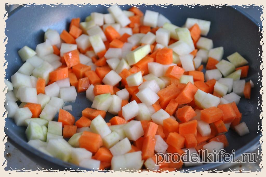 суп из чечевицы оранжевой фото