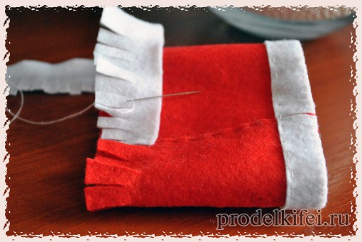 10 смешная шапка для снеговика своими руками из фетра