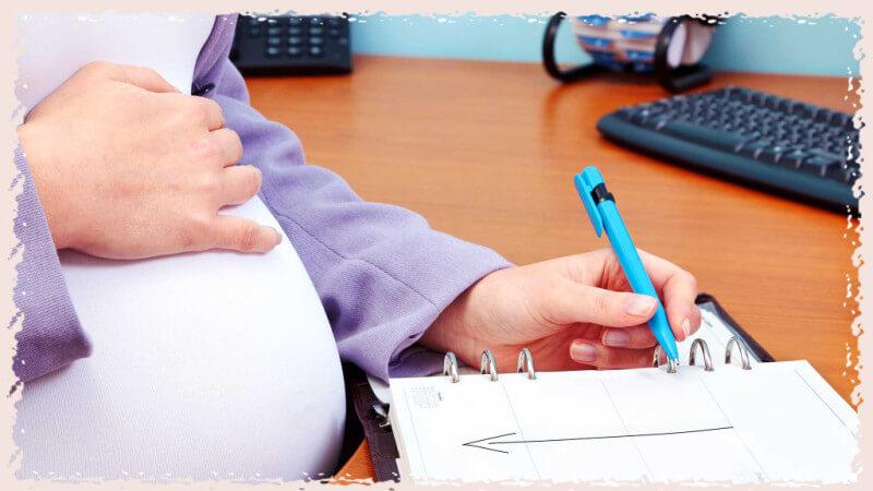 написать письмо будущему сыну