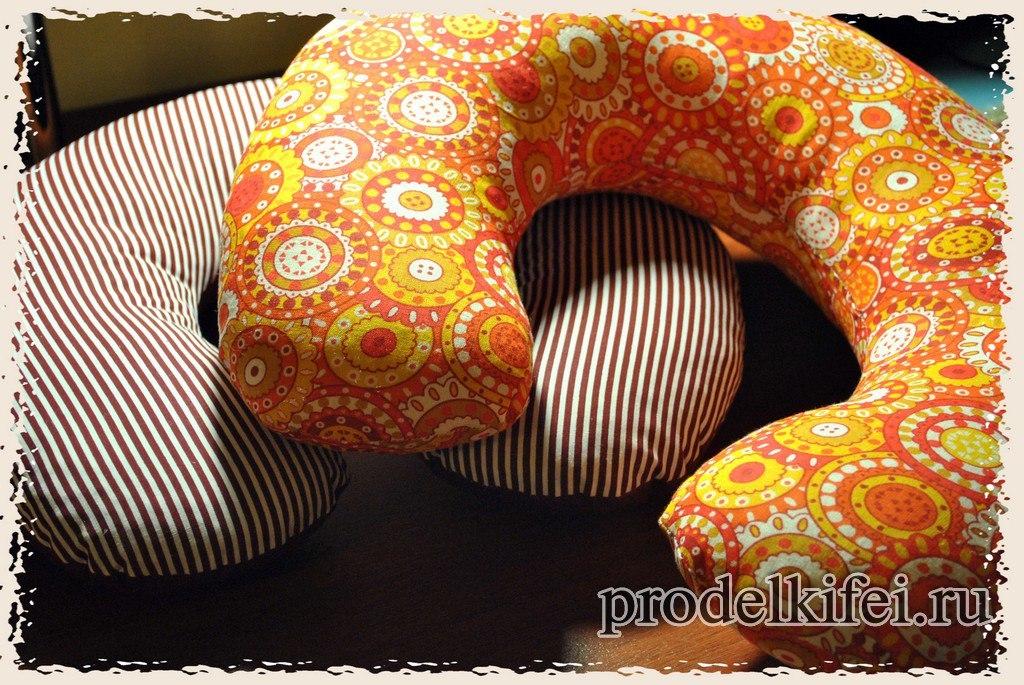 подушки-подружки