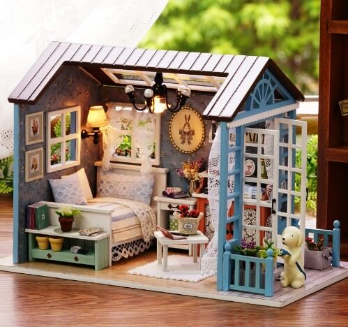 toy house for kid games