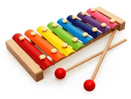 toy xylophone for baby