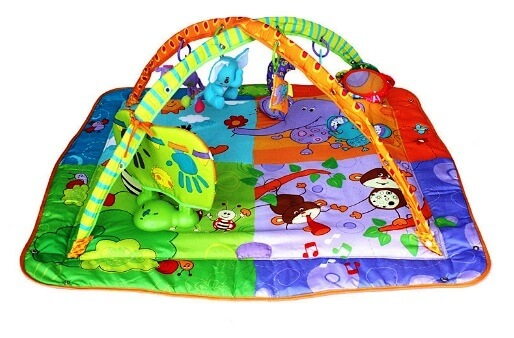 the best play Mat for baby